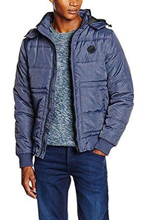 Men Jackets - Blend Men's 20702206 AZ Jacket, -Blau (Navy 70230)