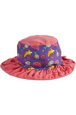Hats - Sterntaler Baby Girls' 2501682 Sun Hat, -Violett (Lilaviolett 686)