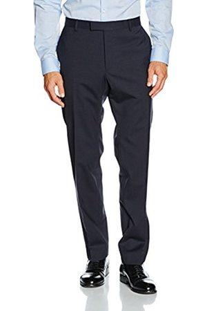 Men Trousers - Strellson Men's L-Mercer Suit Trousers, -Blau (Navy 120)