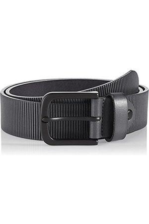 Men Belts - Men's Phoenix Belt, (navy)