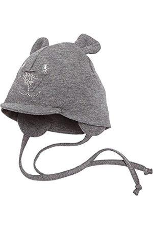 Hats - Sterntaler Baby 4001567 Hat, -Grau (Asphalt 574)