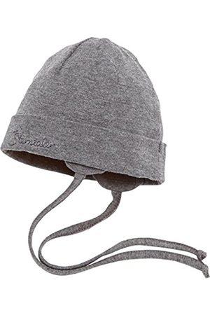 Hats - Sterntaler Baby 4001512 Hat, -Grau (Asphalt 574)