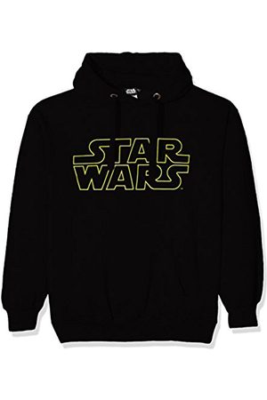 Men Hoodies - STAR WARS Men's Basic Logo Hoodie