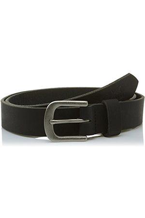 Men Belts - Levi's Men's Two Horse Pull Embossed Belt