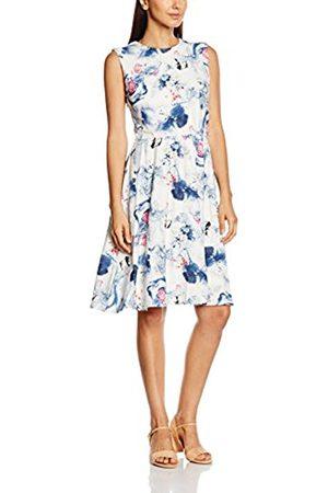 Women Dresses - Women's Dress, Multicoloured (bunt)