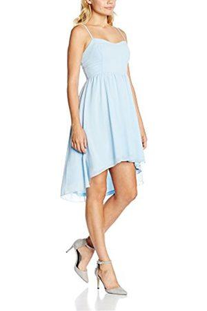 Women Dresses - Women's Dress, (eisblau)
