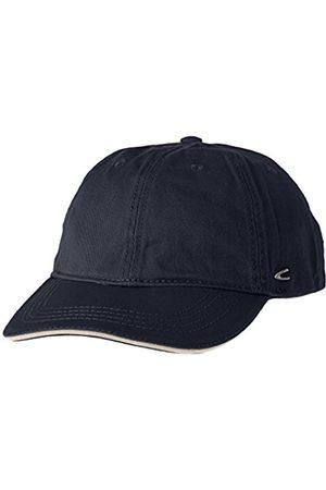 Men Hats - Camel Active Men's 9C09 Baseball Cap, -Blau ( 43)