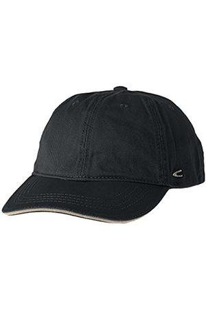 Men Hats - Camel Active Men's 9C09 Baseball Cap, -Schwarz ( 9)