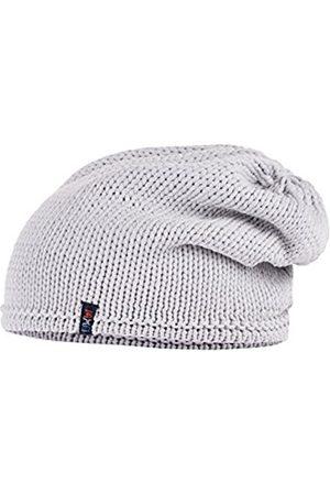 Girls Hats - maximo Girl's 63579-602800 Hat, -Grau (Federgrau 58)