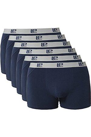 Men Boxer Shorts - Men's Retro, in verschiedenen Farben Boxer Shorts (Blau)