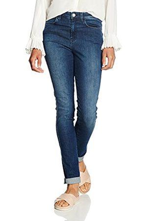 Women Tapered - Filippa K Women's Lola Dark Wash Tapered Jeans