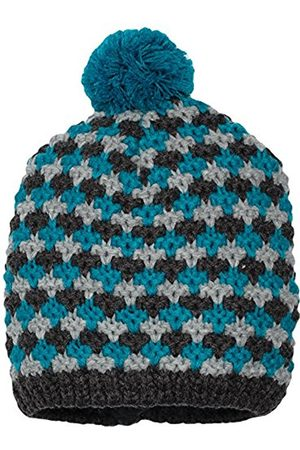 Boys Hats - Sterntaler Boy's Strickmütze Hat, -Grün (Jade 415)