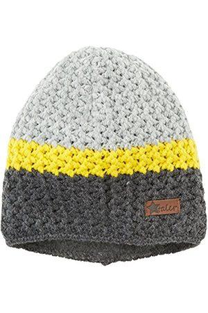 Boys Hats - Sterntaler Boy's Strickmütze Hat, -Grau (Silber Melange 542)