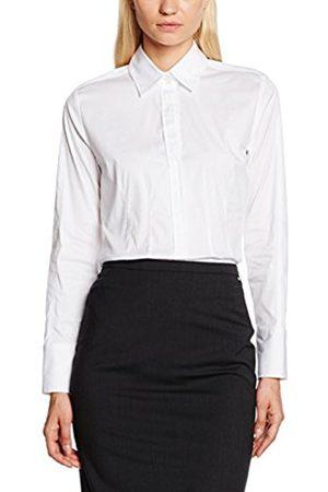 Women Blouses - Daniel Hechter Women's 60020 700750 Bluse Blouse, -Weiß ( 10)