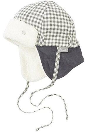 Hats - Sterntaler Baby Boys' Fliegermütze Hat, -Grau (Graphit 593)