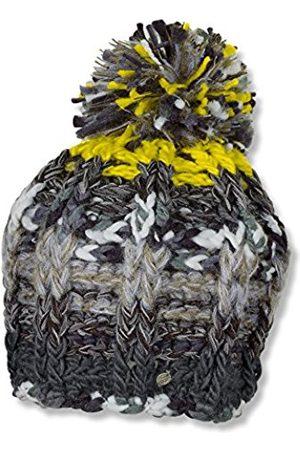 Boys Hats - Sterntaler Boy's Strickmütze Hat, -Grün (Löwenzahn 156)