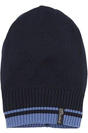 Boys Hats - Sterntaler Boy's Strickmütze Hat, -Blau (Marine 300)