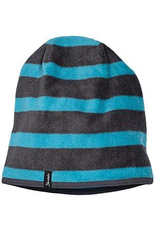 Boys Beanies - Sterntaler Boy's Slouch-Beanie Hat, -Grün (Jade 415)