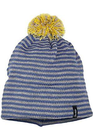 Boys Hats - Sterntaler Boy's Mütze Hat, -Blau (Nachtblau 366)