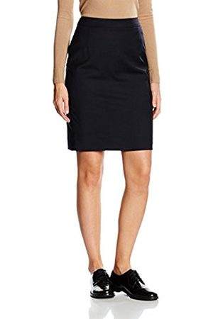 Women Pencil Skirts - Filippa K Women's Cool Wool Pencil Skirt