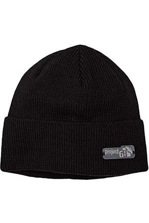 Boys Hats - Sterntaler Boy's Strickmütze Hat, -Schwarz (Schwarz 590)