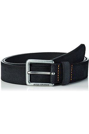 Men Belts - HUGO BOSS Men's Jordi_sz35_Sd Belt