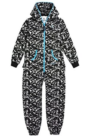 Girls Jackets - Onepiece Girl's Jumpsuit Kids Prismatic Clothing Set