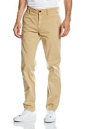 Men Chinos - Tommy Hilfiger Men's THDM ORIGINAL STRAIGHT CHINO FREDDY 1 Trousers