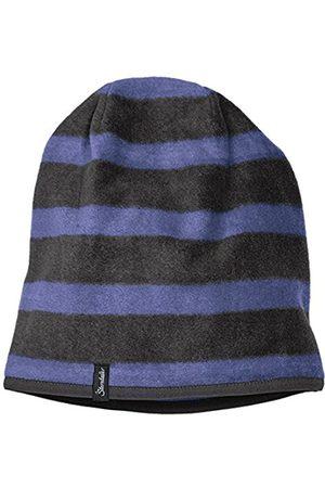 Boys Beanies - Sterntaler Boy's Slouch-Beanie Hat, -Blau (Nachtblau 366)