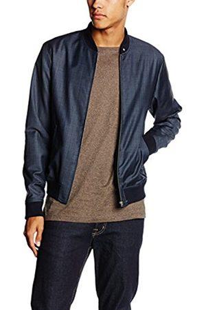 Men Jackets - Peter Werth Men's Rogers Pow Long Sleeve Jacket