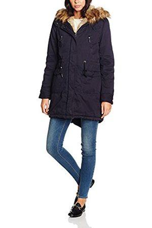 Women Jackets - Rich & Royal Women's 63q830 Jacket, -Blau (Deep 793)