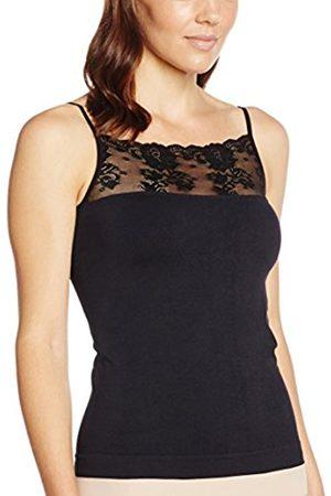 Women Shapewear - Women's Camiseta Encaje Adelgazante Emana Triple Acción Shapewear Top