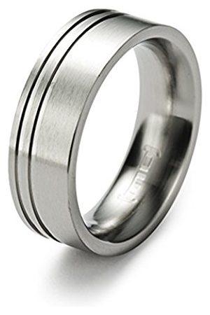 Men Rings - 25061-66Men'sRingStainlessSteelSize66/X