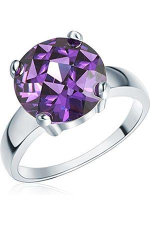 Women Rings - Rafaela Donata - Ring - 925 Sterling Silver with Cubic Zirconia - Women's Jewelry - Many Sizes, Zirconia Ring, Silver Jewelry, Sterling Silver Ring