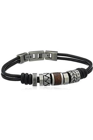Men Bracelets - Fossil Men's Bracelet JF84196040