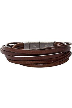 Men Bracelets - Fossil Men's Bracelet JF86202040