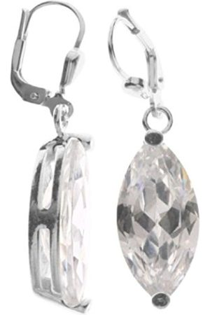 Women Necklaces - InCollectionsWomen'sPendant925/000SterlingSilverwithZirconia0010261695340