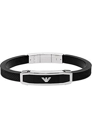 Men Bracelets - Armani Men's Bracelet EGS1543040