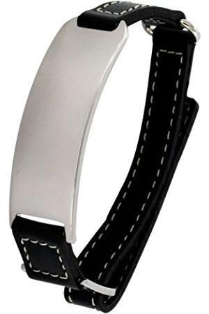 Bracelets - OneMANShowMen'sBracelet250MMStainlessSteel/Plastic3180811