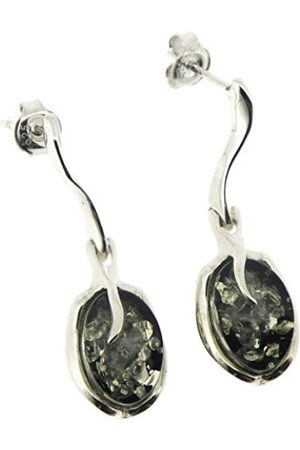 Women Earrings - India Amber