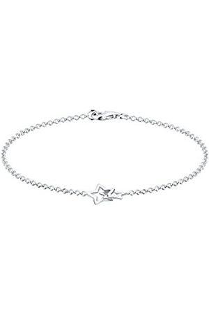 Elli 0210621813_18 Women's Bracelet - 925/1000 Sterling - 1.5 g - 18cm length