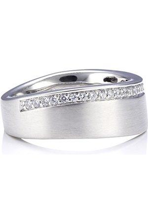 Viventy 763341/58-Women's Ring - 925/1000 7.1 g Zirconium Oxide