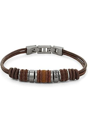 Men Bracelets - Fossil Men's Bracelet JF00900797
