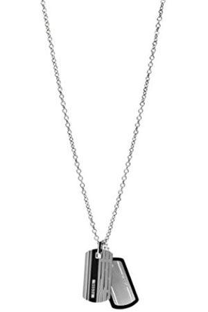 Men Necklaces - Fossil Men's Necklace JF00494998