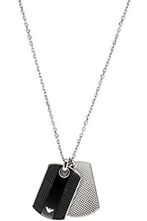 Men Watches - Armani Men's Necklace EGS1542040