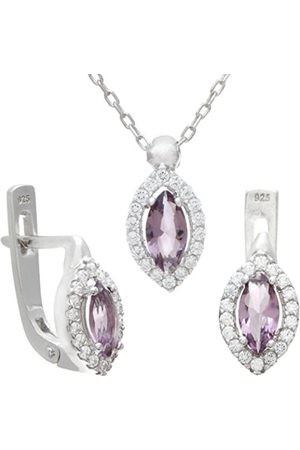 Women Necklaces - Sterling Silver Pendant