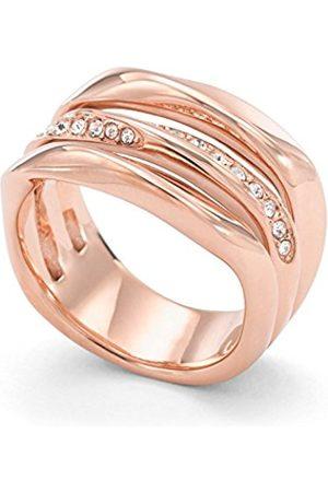 Women Rings - Fossil Women's Ring M½ JF01321791505