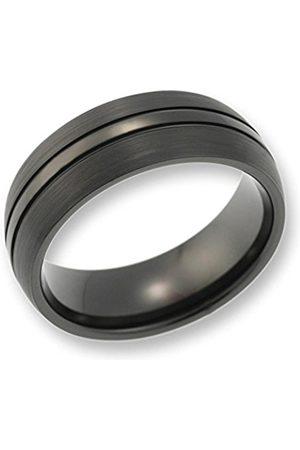 Men Rings - Men's Tungsten Carbide Ring