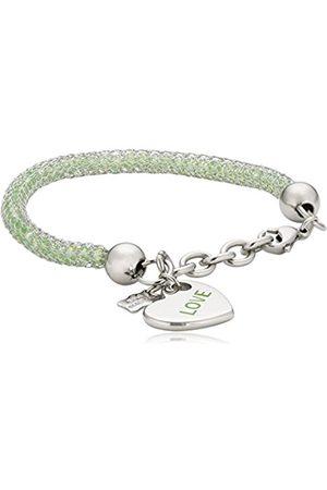 Bracelets - Children's and teenager's Bracelet Stainless Steel Glass 360638500