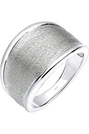 Women Rings - Women 925 Sterling Basic Ring - Size N 0612520214
